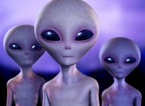 Aliens, Aliens, Aliens!