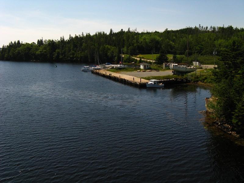 Beautiful Nova Scotia Calm