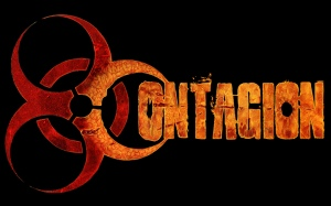 Contagion's a Game