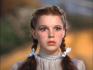 The Wizard of Oz's Dorothy Gale