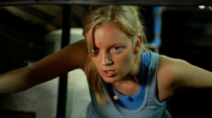 Sarah Polley is Ana Zombie Hunter