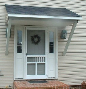 Typical Front Door