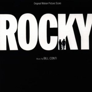 My Beloved Rocky Album