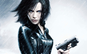 Underworld's Selene
