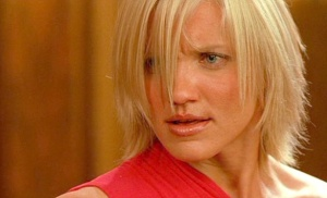 Cameron Diaz as Natalie Cook