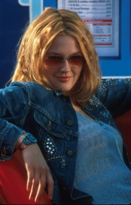 Drew Barrymore as Dylan Sanders