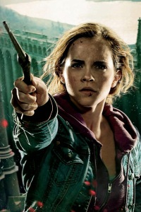 Hermione Granger: Defender of Good