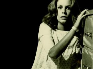 Jamie Lee Curtis as Laurie Strode