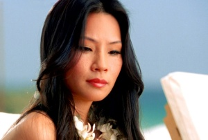 Lucy Liu as Alex Munday