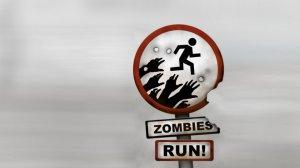 The Zombie Run
