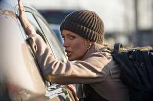Angelina Jolie is Evelyn Salt