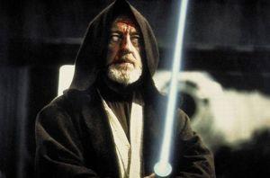 Obi Wan Kenobi Zombified