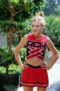 Bring It On's Torrance Shipman