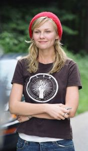 Kirsten Dunst as Claire Colburn