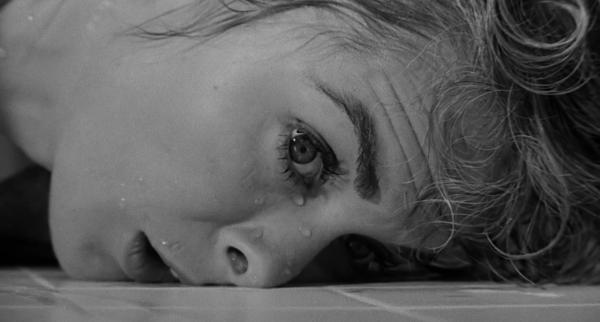 Janet Leigh as Marion Crane