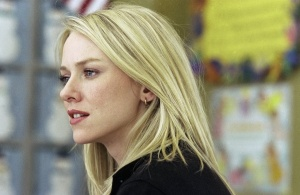 Naomi Watts as Rachel Keller in The Ring