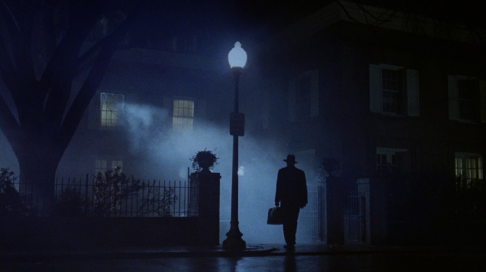 The Exorcist (© 1973 – Warner Bros. Entertainment)