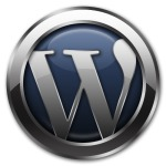 The WordPress.com logo