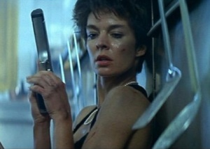 Anne Parillaud as Nikita