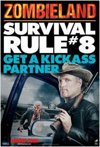Zombieland Rule #8