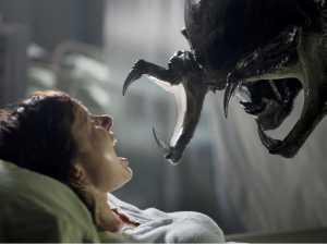 Alien/Zombie host relationship?