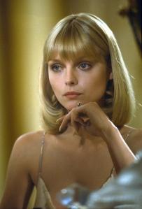 Michelle Pfeiffer as Elvira Hancock