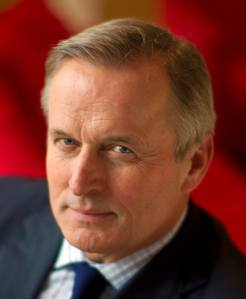 John Grisham (Photo © David Burnett)