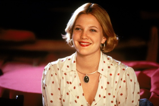 Drew Barrymore as Julia Sullivan