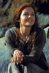 Dina Meyer as Kara