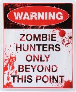 Zombie What Ifs IV
