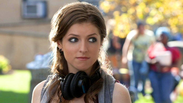 Anna Kendrick as Beca