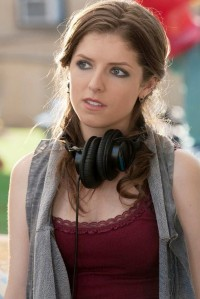 Pitch Perfect's Beca