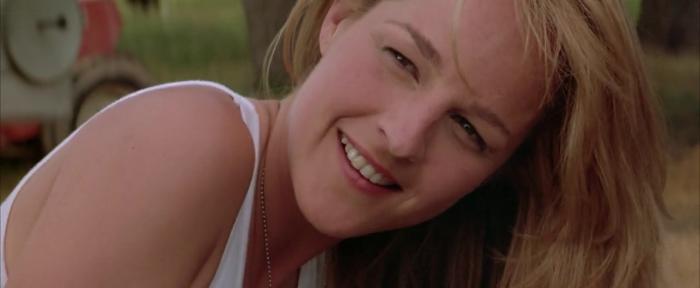 Helen Hunt as Jo Harding