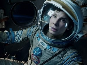 Sandra Bullock as Ryan Stone
