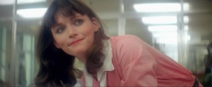 Margot Kidder as Lois Lane