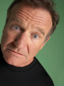 Robin Williams at River Rock Show Theatre
