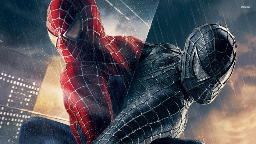 Spider-Man 3/Venom