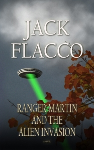 Ranger Martin and the Alien Invasion