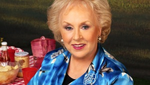 Doris Roberts as Marie Barone