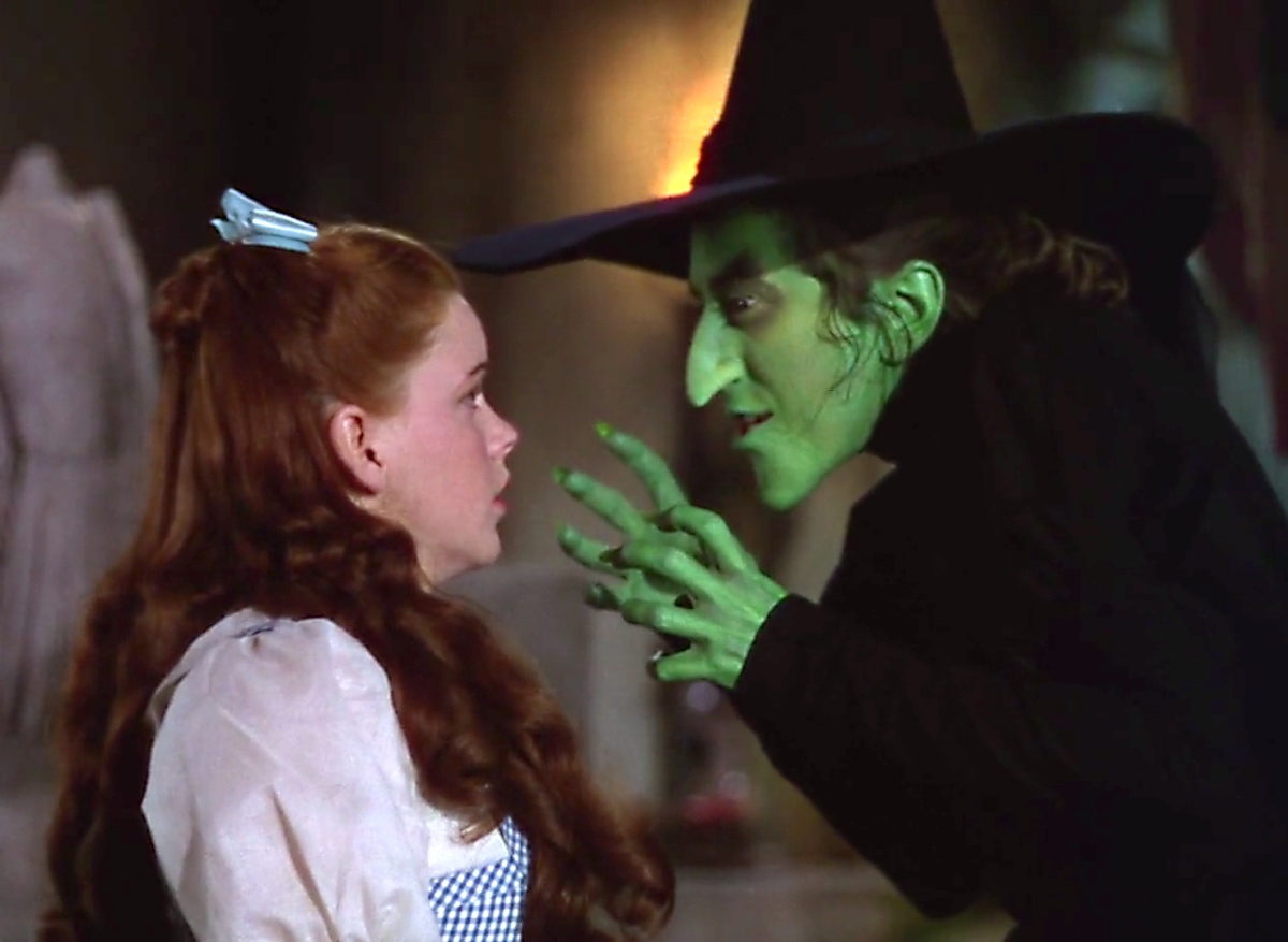 Behind the curtain wizard of oz - Behind The Curtain Wizard Of Oz 43