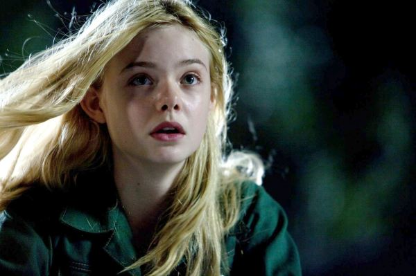 Elle Fanning as Alice Dainard
