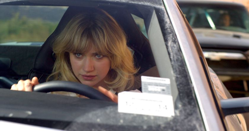 Imogen Poots as Julia Maddon
