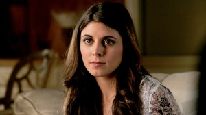 Jamie-Lynn Sigler as Meadow Soprano