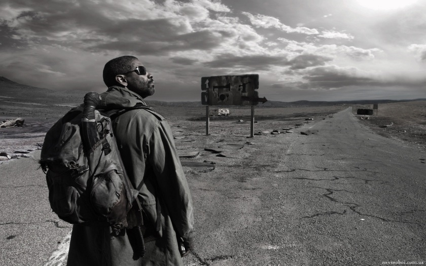 Denzel Washington as Eli