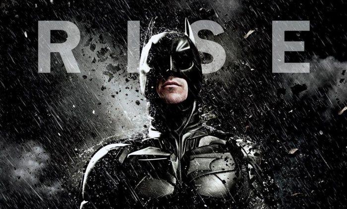 Bruce Wayne / Batman / Dark Knight