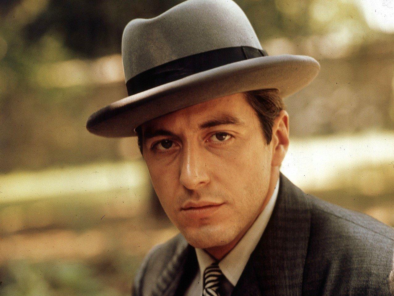 Michael Corleone | Jack Flacco