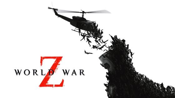 World War Z Wallpaper