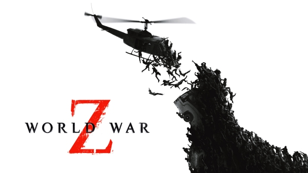 World War Z Wallpaper