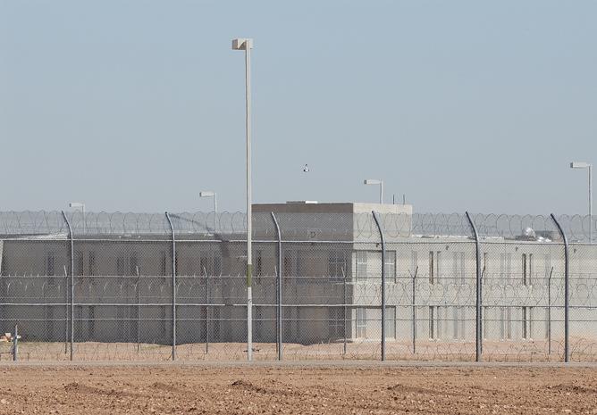 Perryville Prison