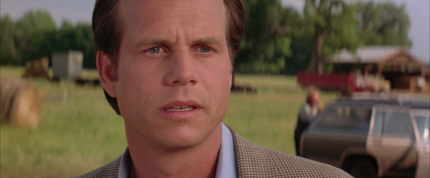 Bill Paxton as Bill Harding